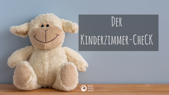 Der Kinderzimmer Check